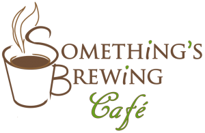 Something's Brewing Cafe